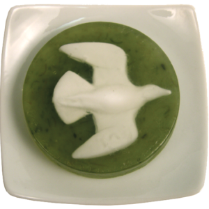 Shorebird Soap made