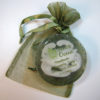 Round Crab Soap in Pouch Inner Ocean Glycerin