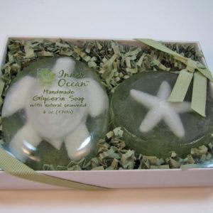 Seaweed Soap by Inner Ocean